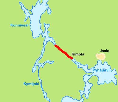 Kimolan Kanava